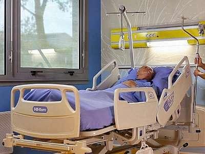 Aluguel de camas hospitalares em mauá