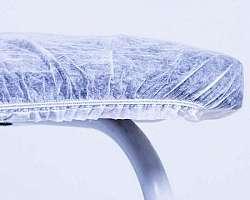 Lençol térmico para maca