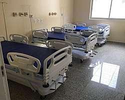 Sofá cama hospital