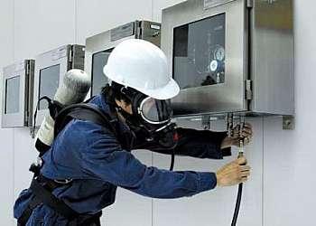 Assistência técnica de equipamentos hospitalares