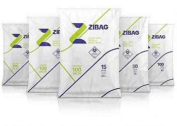Empresa de saco de lixo infectante 200 litros